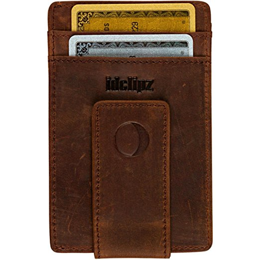 2e55d8c049cc0 15 Best Money Clip Wallet in 2018