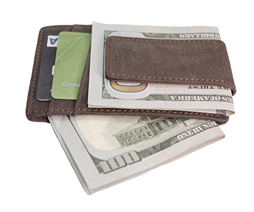 539b32afb53c1 Mr.Wallet best mens money clip wallet