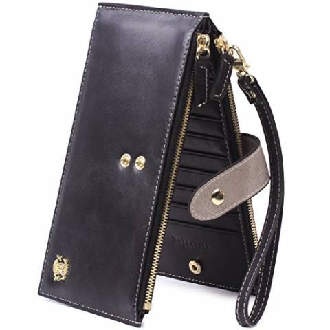 Rfid Women's Wallet Purse | City of Kenmore, Washington