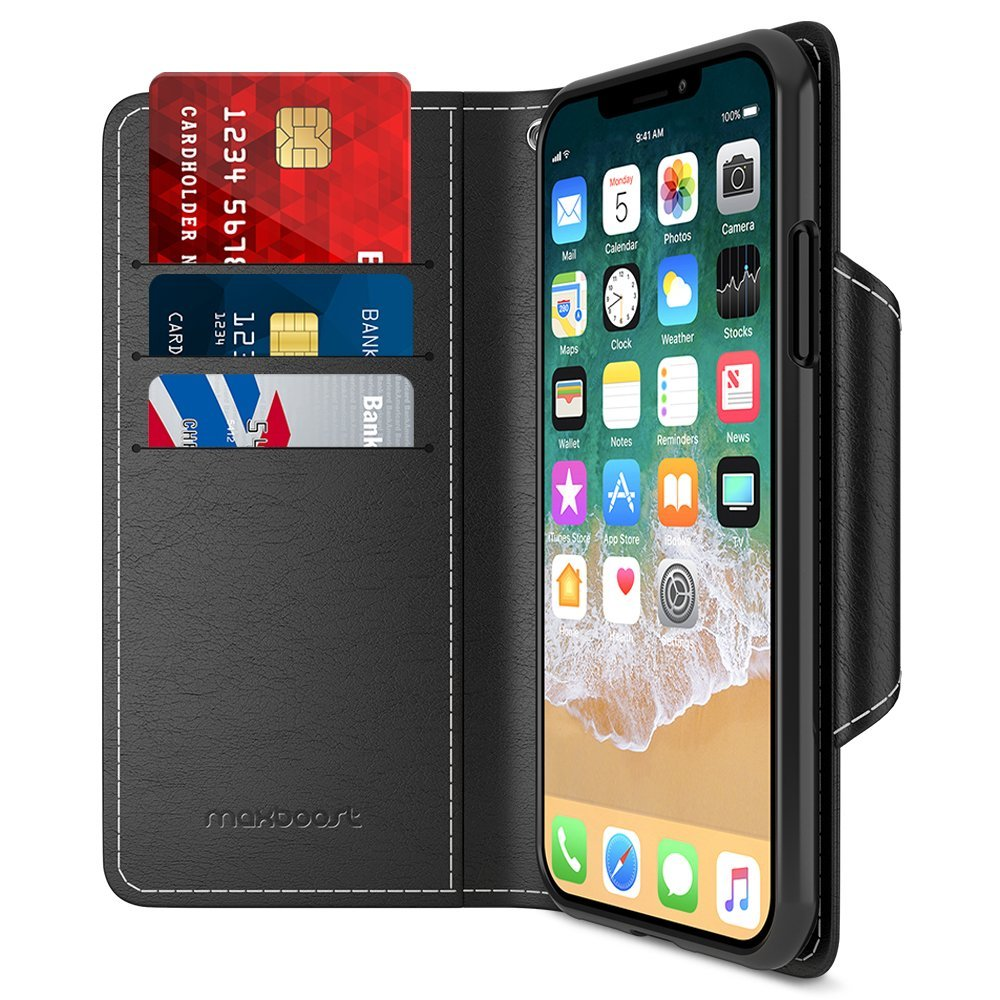 Iphone X Case Leather Amazon