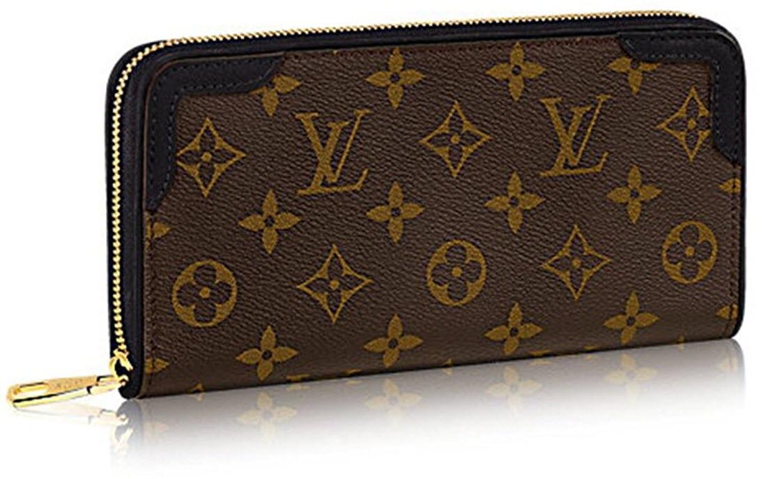 1efcb96894b99 Best Louis Vuitton Wallet for Women in 2018