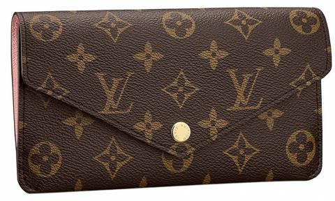 Best Louis Vuitton Wallet for Women in 2018 0b77d06657