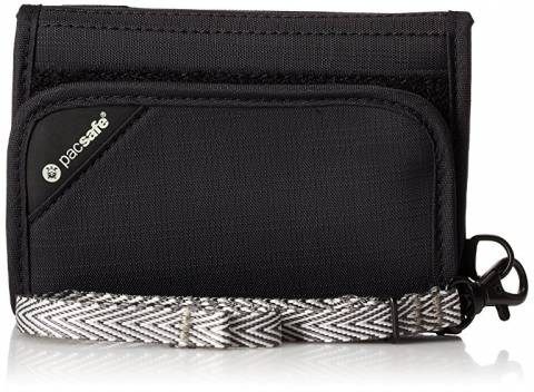 a1c81d202dc5 Nylon Trifold Wallet With Coin Pocket | Stanford Center for ...