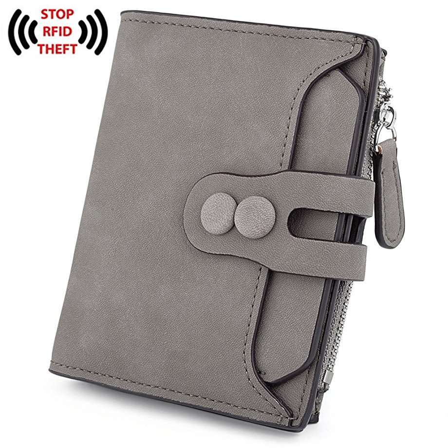 30+ Best RFID Wallet for Women in 2018 Which are Stylish ...